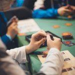 žetóny kasína